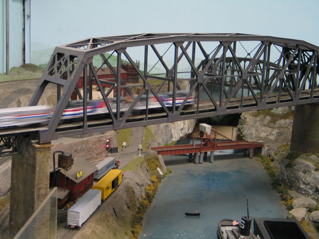 Model railroad bridges & trestles pdf